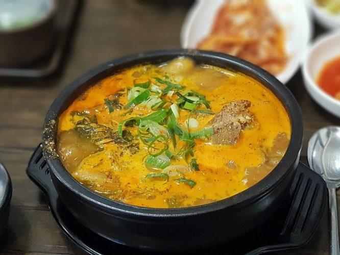 Чанахи, личное семейное блюдо
