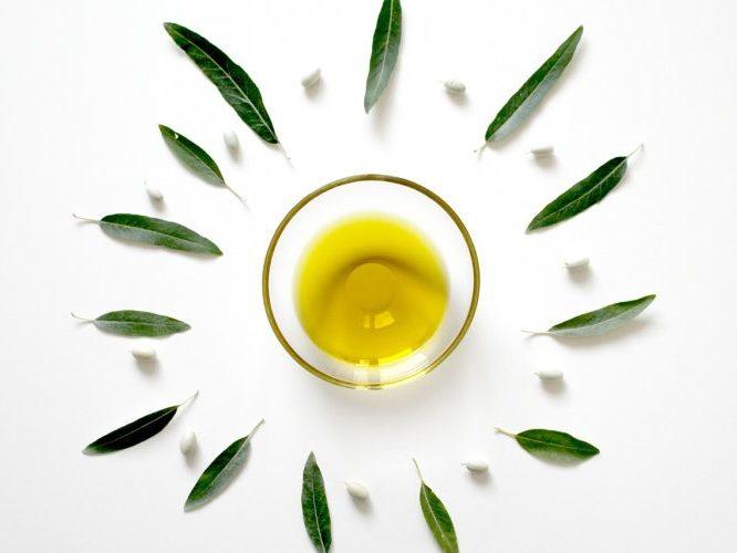Интересные способы применения оливкового масла