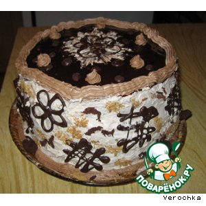 Мамулин торт