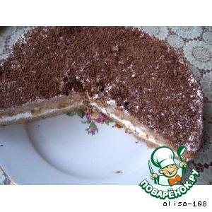 "Торт ""Попса"""