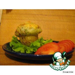 Картофельные боровики