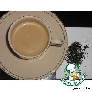 Чай по-индийски