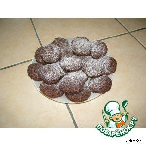 Печенье из... пряников