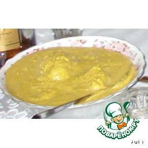 Сациви-самое знаменитое блюдо грузинской кухни