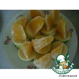 Закуска сырная