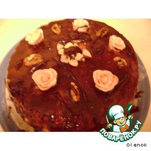 "Торт ""Наташа"""