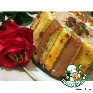 "Торт ""Встреча"""