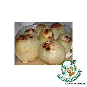 Картофельный грибок