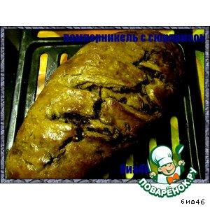 Хлеб... за пять минут