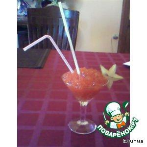 Гламурненький коктейль