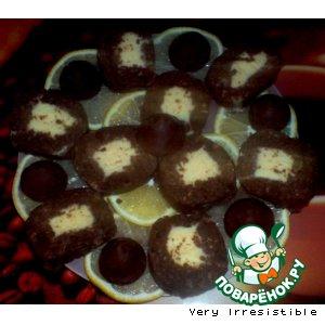 """Пирожные """"Шоколайм"""""""