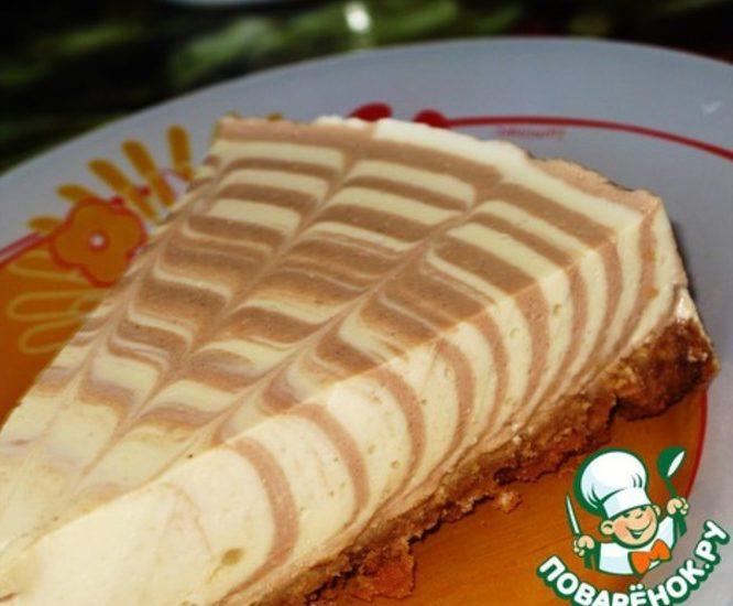 Вкусный торт без хлопот